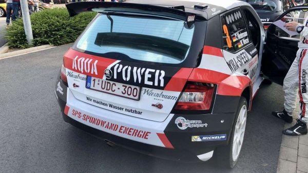 Rallye-Fahrer-Christian-Riedemann-Wiesntraum-Munich-Partner
